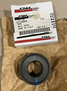 New Holland 5119699 Ball Joint Genuine Oem
