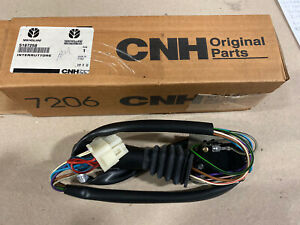 New Holland 5167258 Tractor Light Control Switch