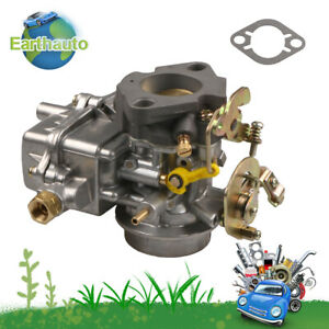 Carburetor For 1957 1960 1962 144 170 200 223 Inline 6cyl Used In Ford Product
