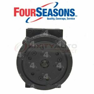 Four Seasons Ac Compressor For 1994 2004 Ford Mustang Heating Air Ne
