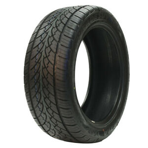 1 New Venezia Crusade Suv 305 30zr26 Tires 3053026 305 30 26