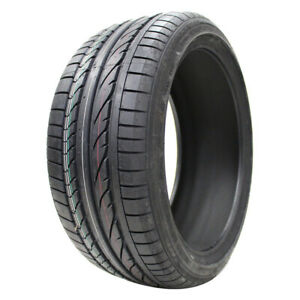 2 New Bridgestone Potenza Re050a Rft moe ii 255 40r17 Tires 2554017 255 40 17