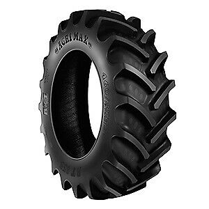 2 New Bkt Agrimax Rt 855 420 34 Tires 4208534 420 85 34
