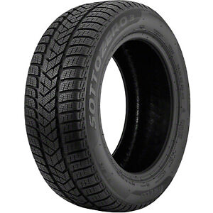 1 New Pirelli Winter Sottozero 3 205 50r17 Tires 2055017 205 50 17