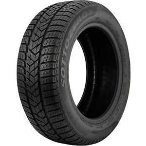 2 New Pirelli Winter Sottozero 3 215 55r16 Tires 2155516 215 55 16