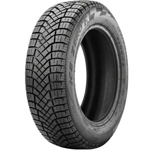4 New Pirelli Ice Zero Fr 205 60r16 Tires 2056016 205 60 16