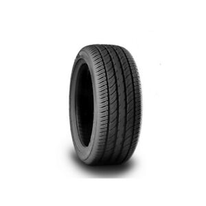 2 New Waterfall Eco Dynamic 205 40r16 Tires 2054016 205 40 16
