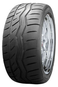 2 New Falken Azenis Rt 615k 215 45r17 Tires 2154517 215 45 17