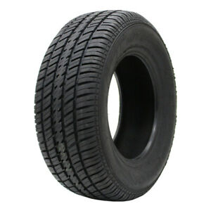 1 New Cooper Cobra Radial G T P255 70r15 Tires 2557015 255 70 15