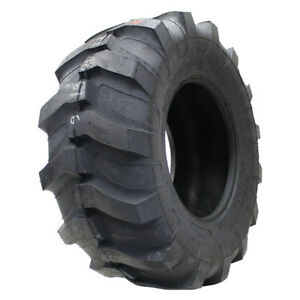 2 New Titan Industrial Tractor Lug R 4 17 5 24 Tires 175024 17 5 1 24