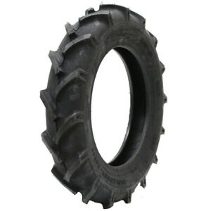 2 New Bkt As 504 I 3 All Terrain Traction 5 00 15 Tires 50015 5 00 1 15