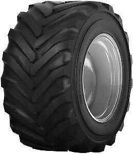 1 New Power King Trencher Lug 31x15 50 15 Tires 31155015 31 15 50 15