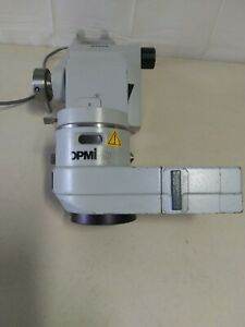 Zeiss Opmi Md Ophthalmic Surgical Microscope F400 T Lens
