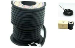 20 2 Awg 0 5mm Silicone Electrical Wire 2 Core Duplex Wire 30ft 20 Gauge Soft A