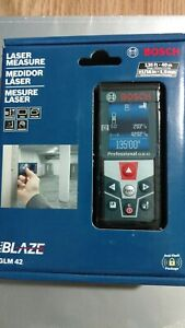 Bosch Laser Measure 135 Feet