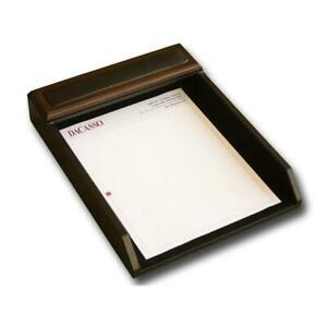 Dacasso A8401 Wood Front load Letter Tray