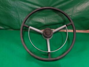 1967 1968 1969 Dodge Charger Coronet Dart Plymouth Roadrunner Gtx Steering Wheel