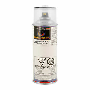 House Of Kolor Intercoat Klear Midcoat Clearcoat Low Voc Spray Can