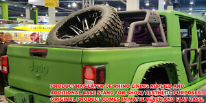 Roll Bar Chase Rack Bed Bar Sport Bar Compatible With 2020 2021 Jeep Gladiator