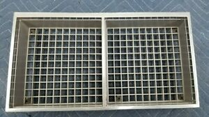 1978 Oldsmobile Cutlass Front Grille Rh Nos 557528