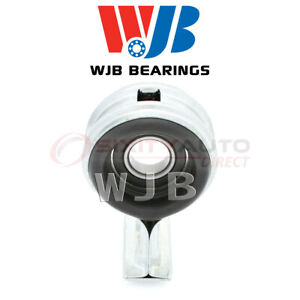 Wjb Drive Shaft Center Support Bearing For 1959 1964 Chevrolet Impala 3 8l Wa