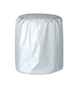 Tire Storage Bag Dustproof Protective Cover Holds 4 Tires Up To 32 Diameter