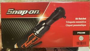 New Snap On 1 4 Drive Air Ratchet Ptr2500