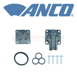 Anco Windshield Washer Pump Repair Kit For 1977 1983 Chevrolet Camaro 2 5l Nd