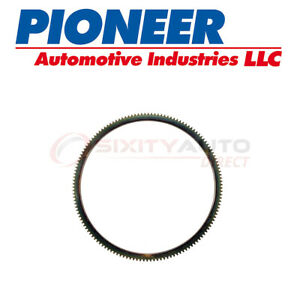 Pioneer Auto Trans Clutch Flywheel Ring Gear For 1991 2000 Ford Explorer Gh