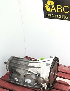 Automatic Transmission 6 Speed With Overdrive 4wd Fits 07 08 Expedition