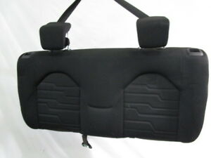 01560977720 Back Seats Rear Alfa Romeo Mito 1 3 62kw 3p D 5m 2015
