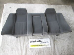 Alfa Romeo 166 2 4 Jtd 100kw 6m 1998 2003 Replacement Back Seat Rear