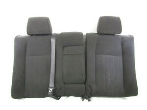 46824027 Back Seats Rear Alfa Romeo 156 1 9 85kw 5m D 5p 2005 Rica