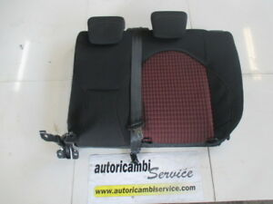 Alfa Romeo Mito 1 4 Benz 3p 5m 99kw 2009 Replacement Back Split Left