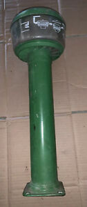 John Deere 620 720 630 730 Upright Airstack Air Stack Precleaner Excellent