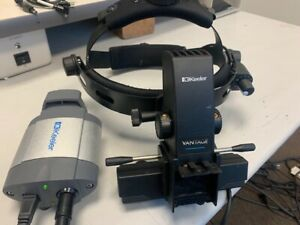 Keeler Vantage Indirect Ophthalmoscope Bio excellent Condition