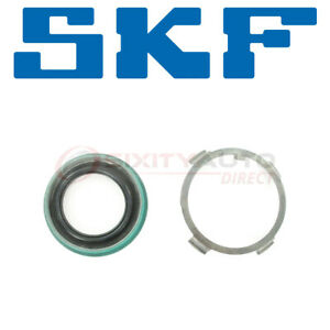 Skf Auto Transmission Oil Pump Seal For 2005 Pontiac Gto 6 0l V8 Automatic Fw