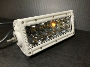 Rigid Industries 6 Marine Spot Led Light Bar