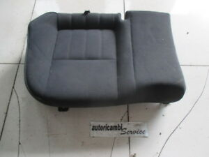 Seat Sofa Seat Rear Right Alfa Romeo 147 1 9 Diesel 3p 6m 103kw 20