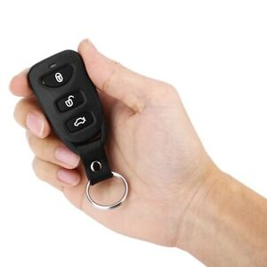 Universal Car Remote Control Central Door Locking Keyless Entry System Us