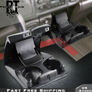 Dash Cup Holder Instrument Panel For 1998 01 Dodge Ram 1500 2500 3500