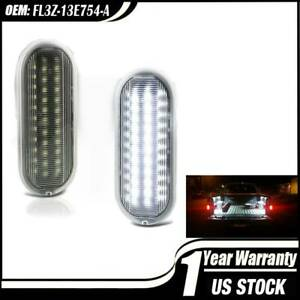 Smd White Led Cargo Truck Bed Lights Pair For 2017 2020 Ford Superduty Us Seller