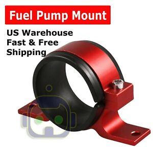 Fuel Pump Mount Mounting Bracket Clamp Cradle For Bosch 044 Ow Us Stock M601