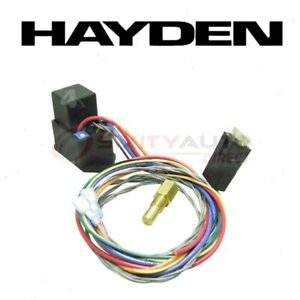 Hayden Engine Cooling Fan Controller For 1942 2002 Lincoln Continental Cn