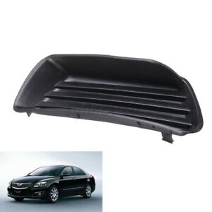 Front Bumper Fog Light Cover For Toyota Camry 5212706050 52127 06050 To1039124
