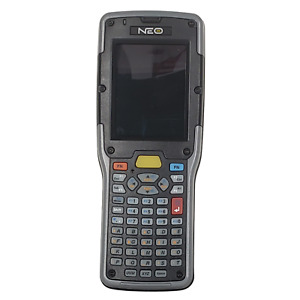 New Psion Teklogix Neo Px750 Bluetooth Mobile Computer W Scanner