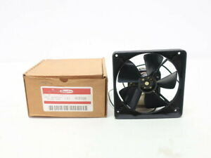Dayton 4c656a Axial Cooling Fan 120mm 115v ac