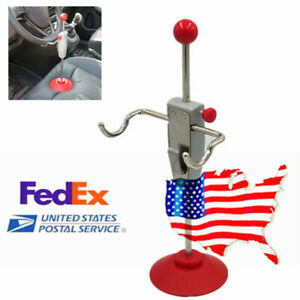 14 5 Car Alignment Rack Truck Van Steering Wheel Holder Stand Us Shipping