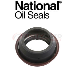 National Manual Trans Main Shaft Seal For 1994 2006 Dodge Ram 1500 3 7l 3 9l Ts