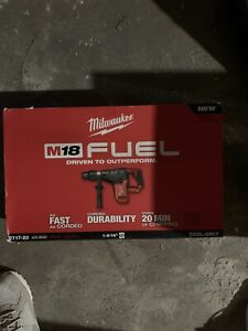 Milwaukee 2717 20 18 volt 1 9 16 inch Sds max Rotary Hammer Tool Only